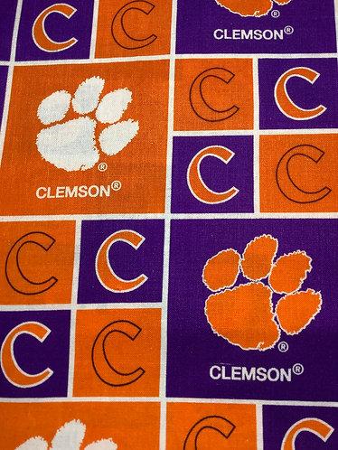 Clemson Squares