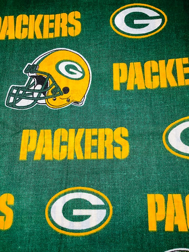 Green Bay Packers (Green)