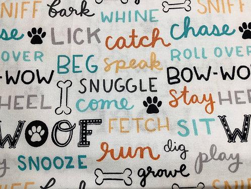 Woof Fetch