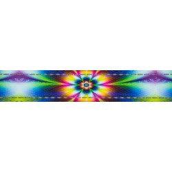 Flower Tie Dye (UV & Water Resistant)