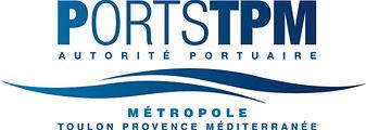 LOGO_Ports_Toulon_Provence_Méditerrané