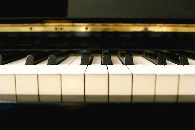 piano tuning tuner cowichan