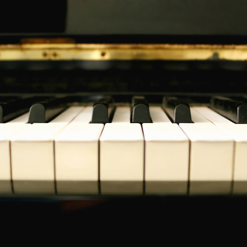 Studio of Carrie Norwood Christmas Piano Recital 2:00 pm