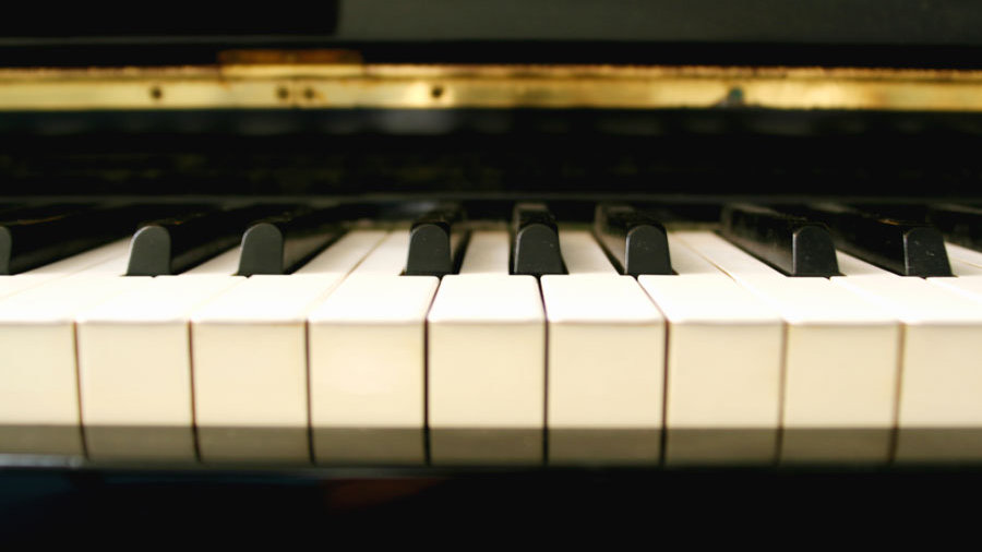 Three Online Piano Lessons (Three Skype Sessions)