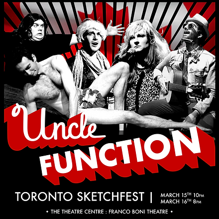 uncle function - canada - square option