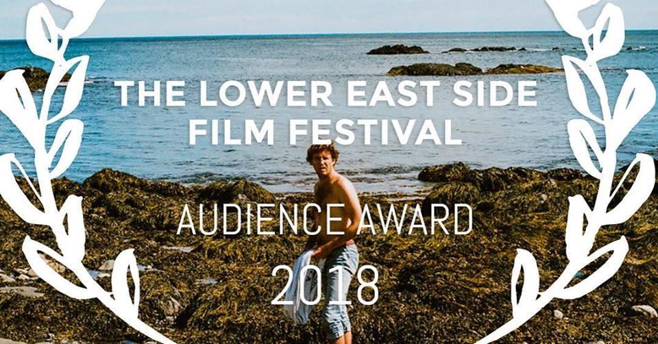 Jessica Frey - A Maine Movie - Audience Award
