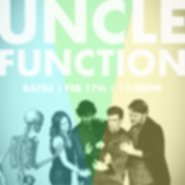 uncle function