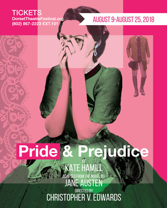 jessica frey - pride & prejudice