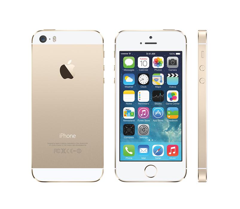 iPhone 5-5S-SE Screen Replac..