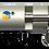 CAPSUL | Premium Tower Bolt