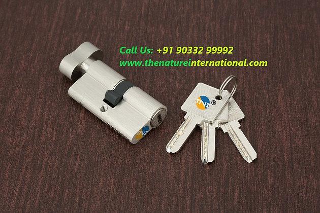 Cylinder Lock | Euro Profile Cylinder Lock | OSK