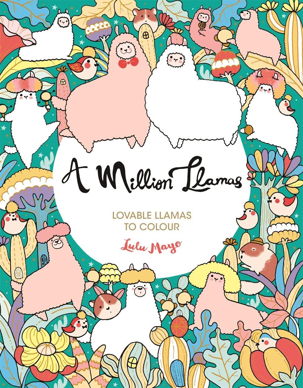 A Million Llamas