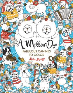 a million dogs