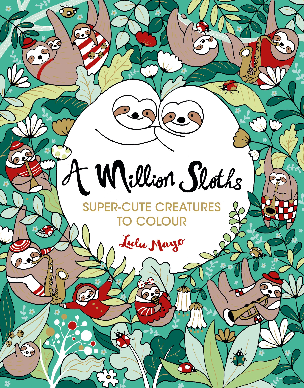 A Million Sloths