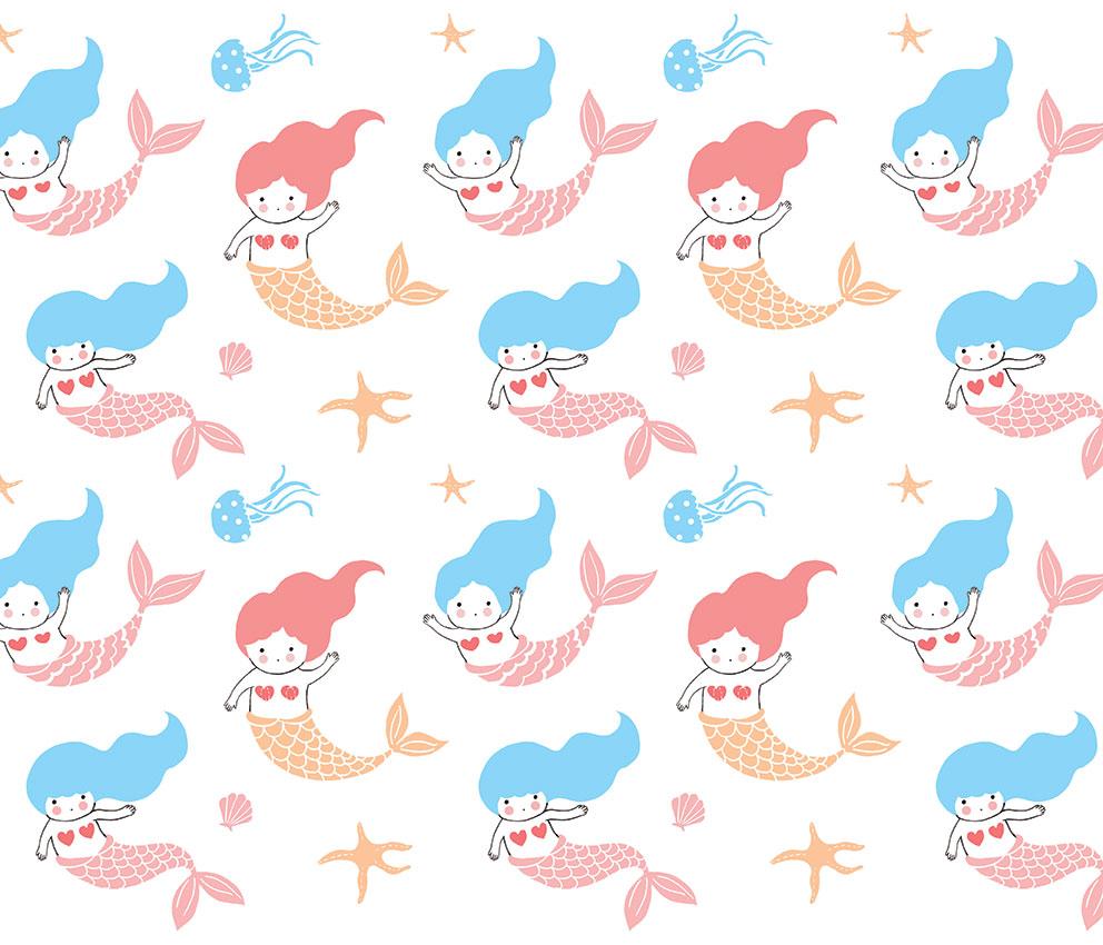 mermaid-pattern-lulu-mayo