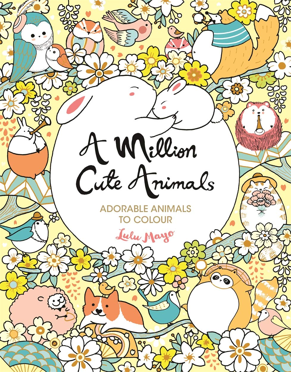 A Million Cute Animals