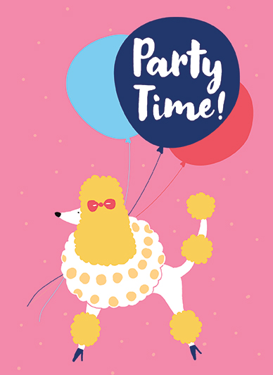 poodle-party-time-pink0801-lulumayo7