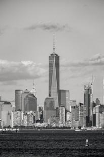 New York City, Manhatten