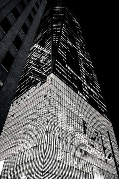 One Word Trade Center, NYC