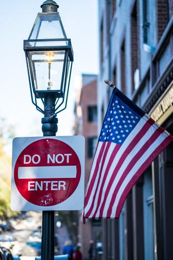 One Way USA
