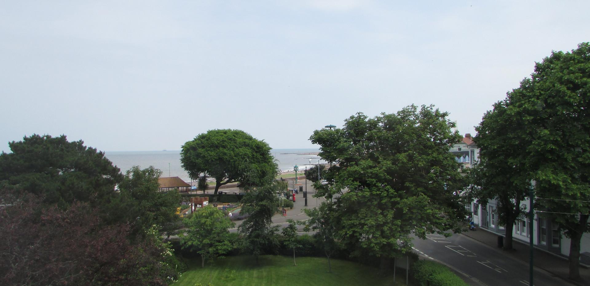 Apartment 11 - View