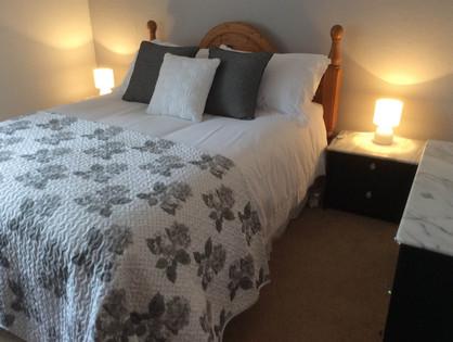 Apartment 2C - Bedroom