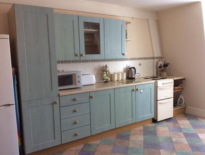 Apartment 12 - Kitchen