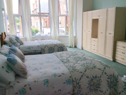 Apartment 10 - Bedroom