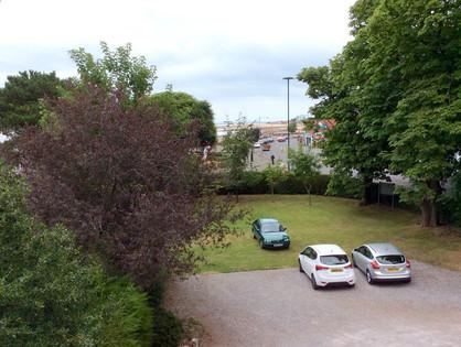 Apartment 10 - View