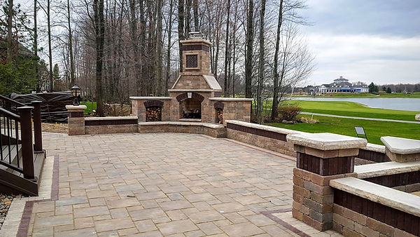 New Patios - Chesterland, OH
