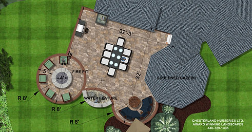 Landscape Residential Construction - Chesterland, OH