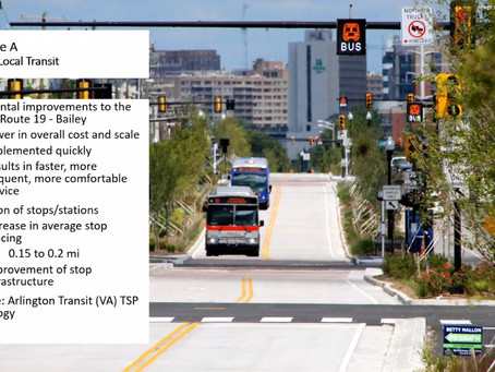 NFTA updates on prospect of adding BRT along Bailey Ave, need to pivot service amid pandemic