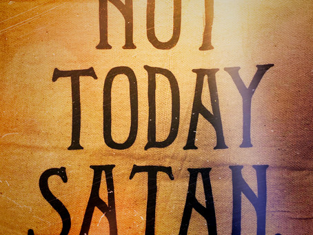 聖書が教える救いとは?②〜天使の堕落。サタンって何?〜