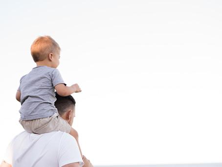 聖書に学ぶ育児の知識①