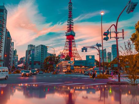 日本に来て7年目。すべての歩みが神様の恵みの中にいて、神の導きの中にいることがとても感謝