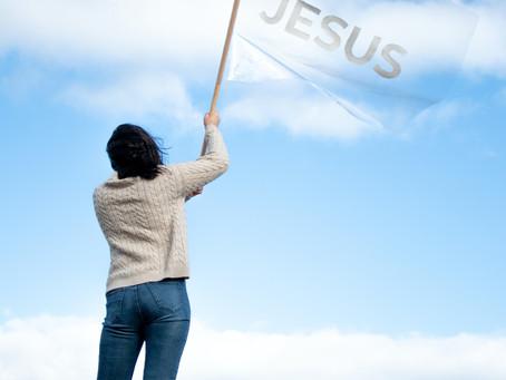 イエス・キリストとは一体誰なのか?②〜なぜイエス・キリストは来られたのか〜