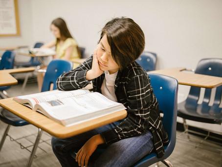 自分が嫌いな日本の子供達。子供たちの精神問題を救う聖書的方法