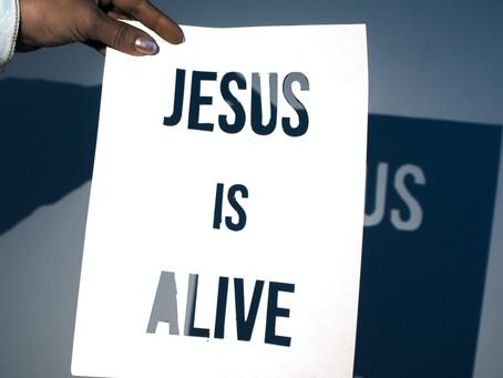 キリストの死の意味〜なぜキリストは一度死なれたのか〜