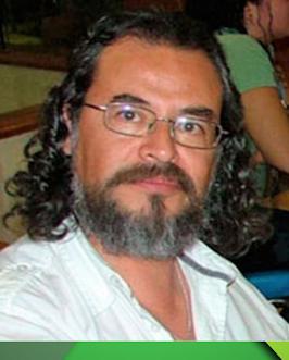 Gabriel RoldaÌ. UNAM, Mexico.