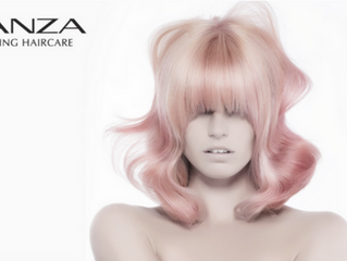 Introducing L'ANZA Healing Hair care products