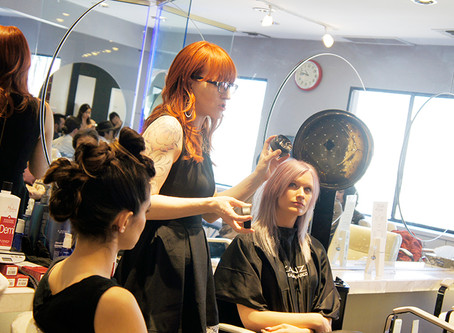 Event report. L'ANZA product introduction event