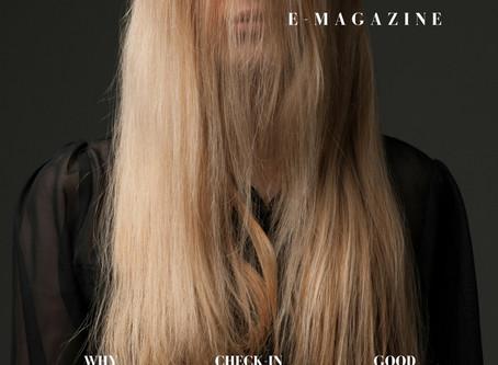 HIROSHI Beverly Hills Hair Salon E-Magazine Jan Issue 2017 Published