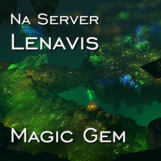 Lenavis Magic Gem 710K