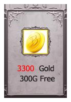 NA Server 3300 Gold