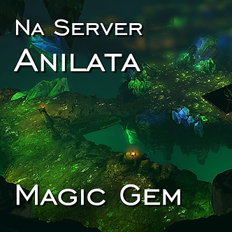 Anilata Magic Gem 500K