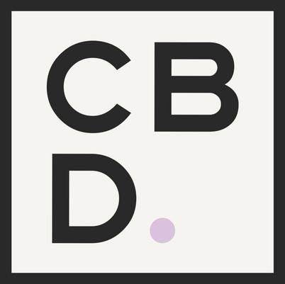 CB Darling. Identity Mark