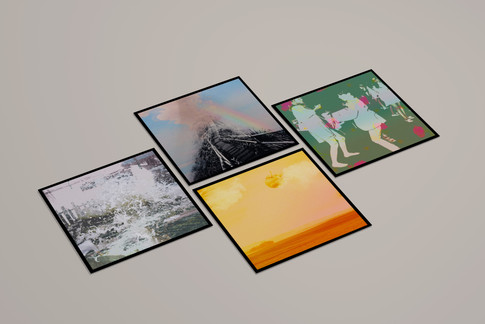 Zepology Cards