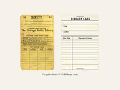 Detroit Public Library Grid Inspiration