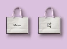 CB Darling. Bags