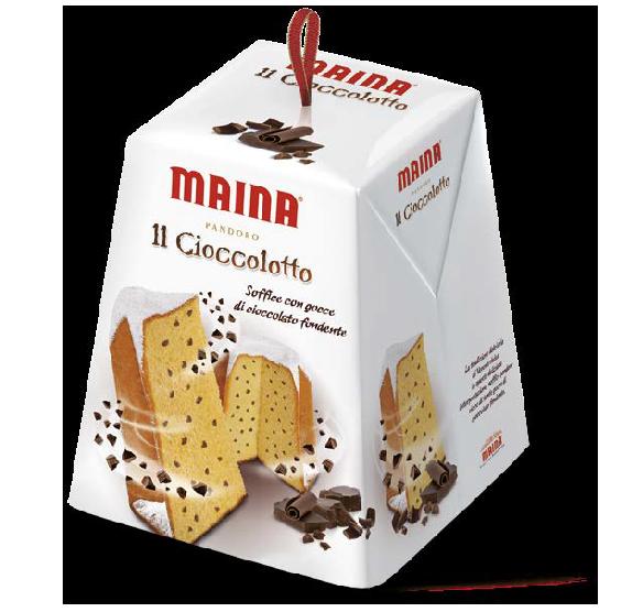 Panettone Cioccolotto